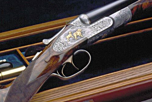About New England Custom GunService, Ltd. - NH Custom Gun Shop - New Hampshire, Vermont | New England Custom Gun Service, Ltd.