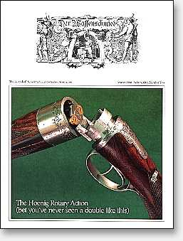 German Gun Collectors Association