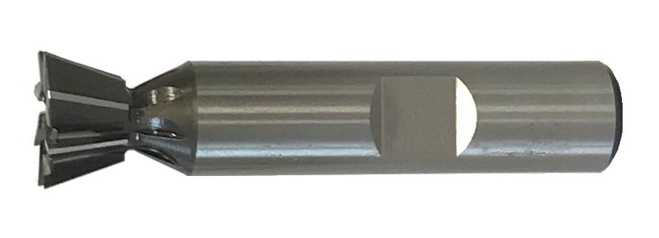 "Dovetail Cutter - 70 Degree - 14mm/.551"" - R-00054-7014"