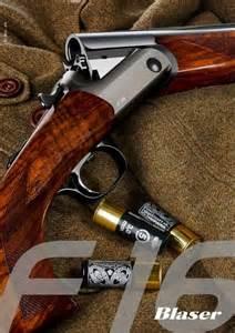 Blaser | New England Custom Gun Service, Ltd