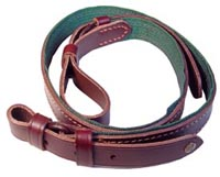 Cloth Backed Rifle Sling
