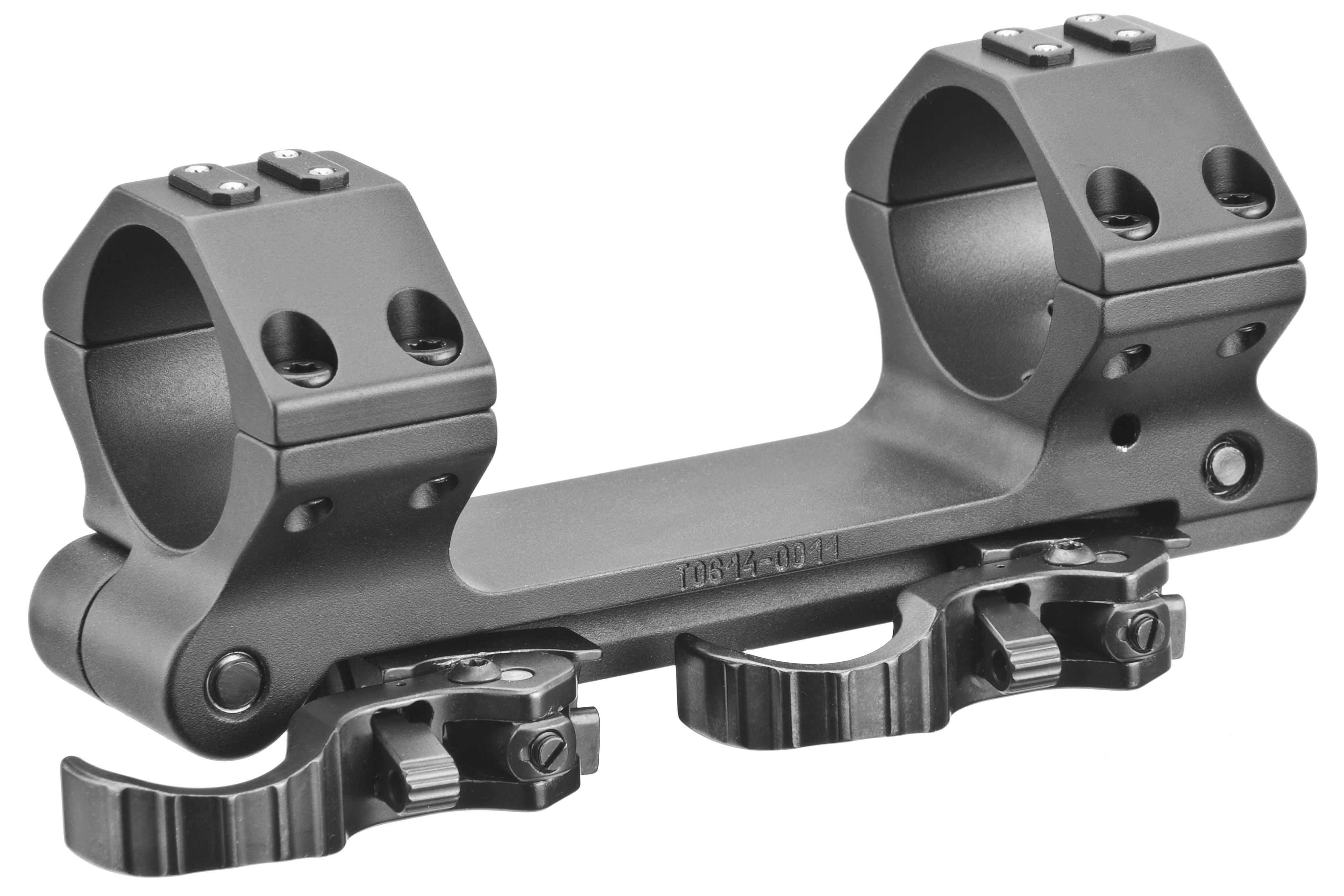 ERATAC Adjustable Inclination Mount w/ Levers - R-T1063-0025