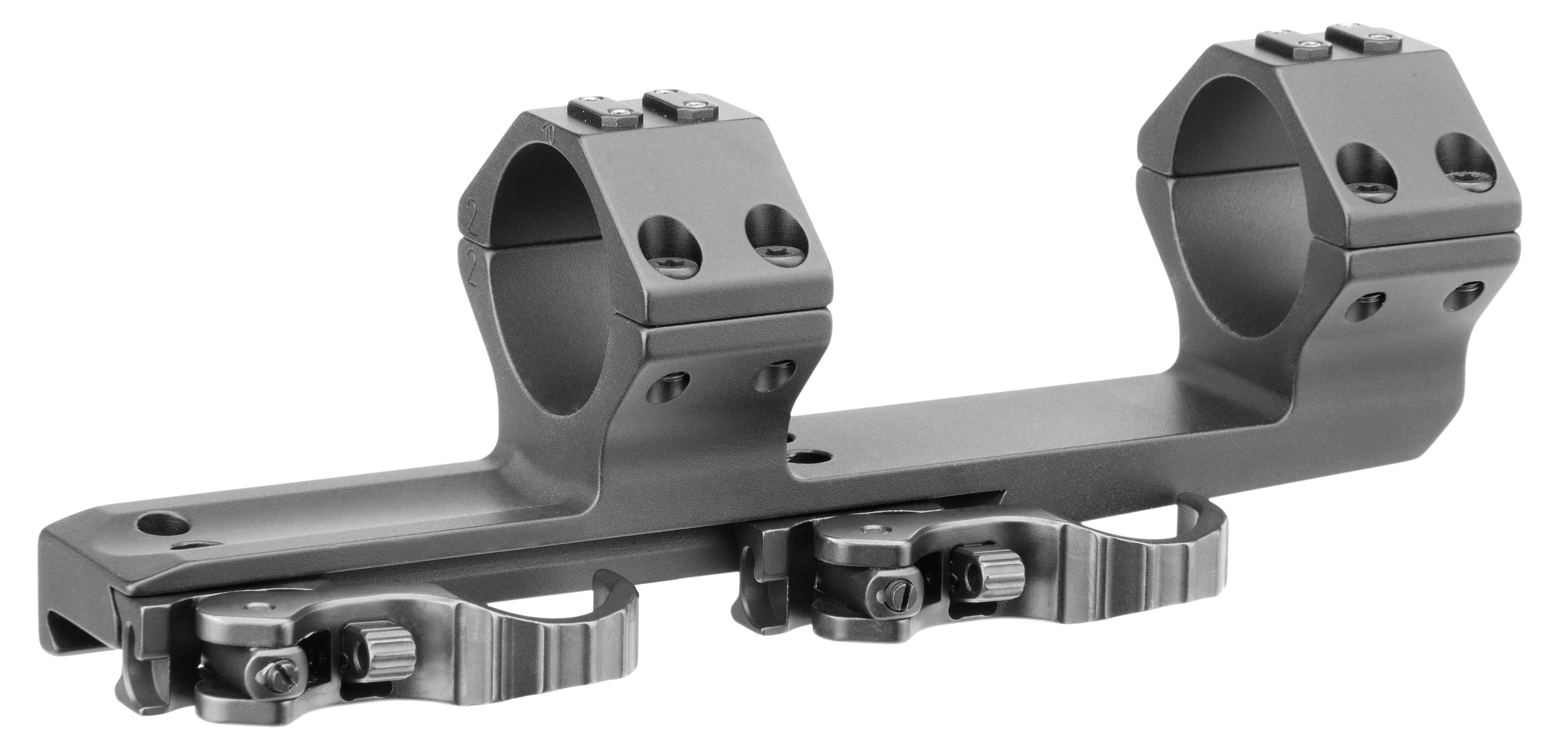 ERATAC Steyr AUG-Z Mount w/ Levers - T1063